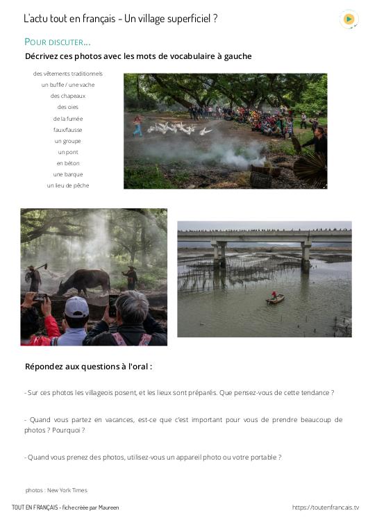 fle pdf a1